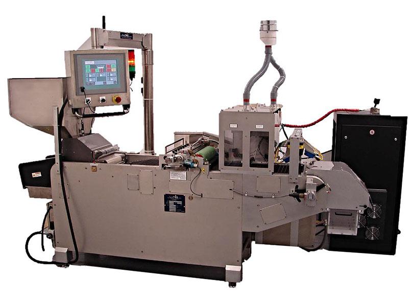 IBM Machine by RW Hartnett Company