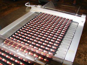 custom printed capsules